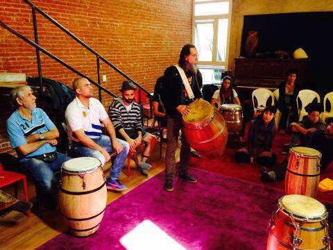 Oficina Latinidades Musicais – 10/09/2017
