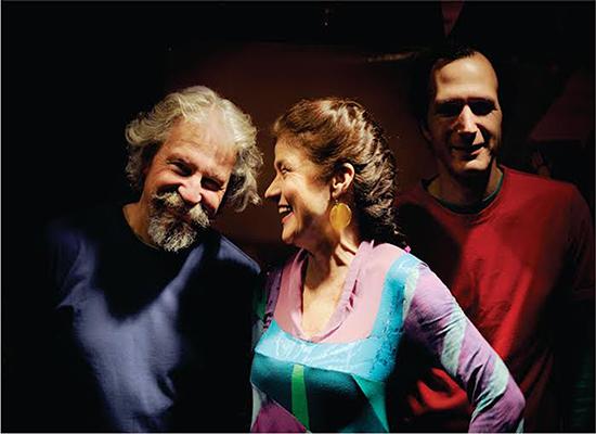 Los Musiqueros: show infantil da Argentina